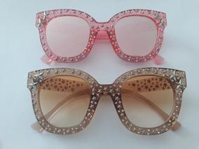 d2fd5bcff Oculo Strass - Óculos no Mercado Livre Brasil