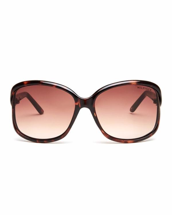 Óculos De Sol Feminino Tommy Hilfiger Original Importado - R  170,00 ... 462f2eb706