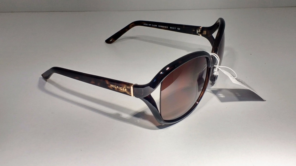 óculos de sol feminino tommy hilfiger original importado. Carregando zoom. 0a85148fc9