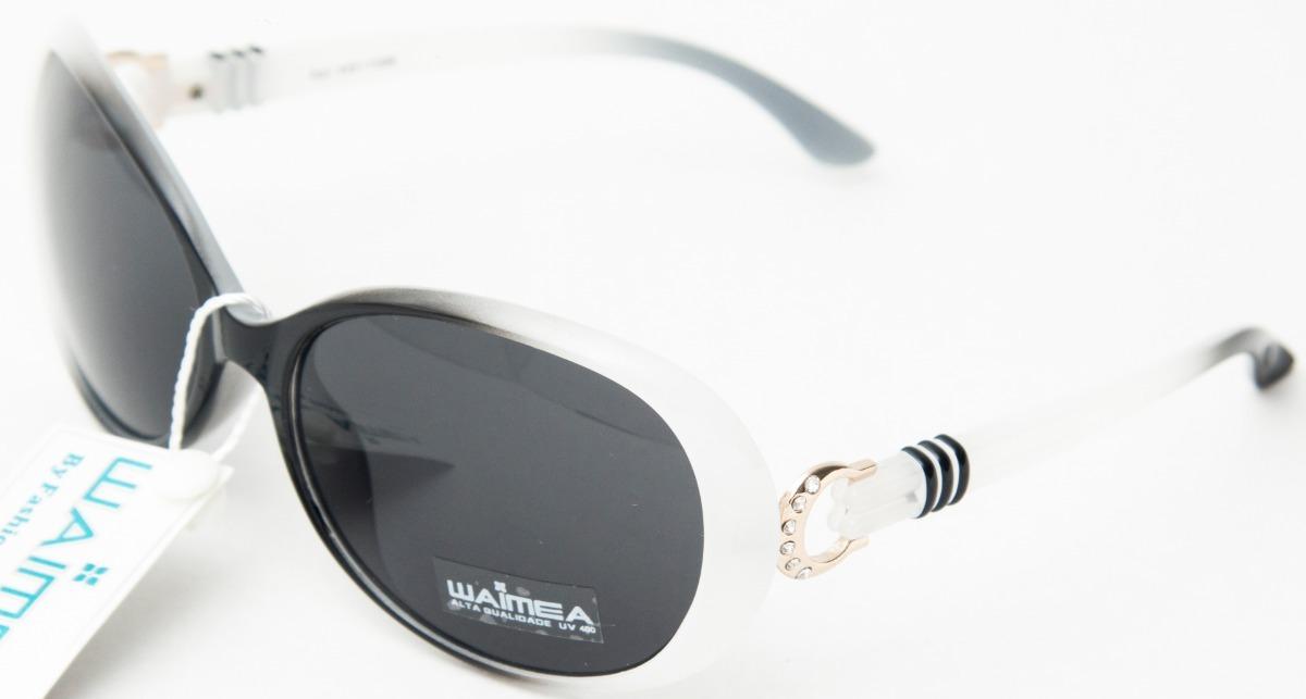 Óculos De Sol Feminino Uv400 - R  45,90 em Mercado Livre b23e3eb470