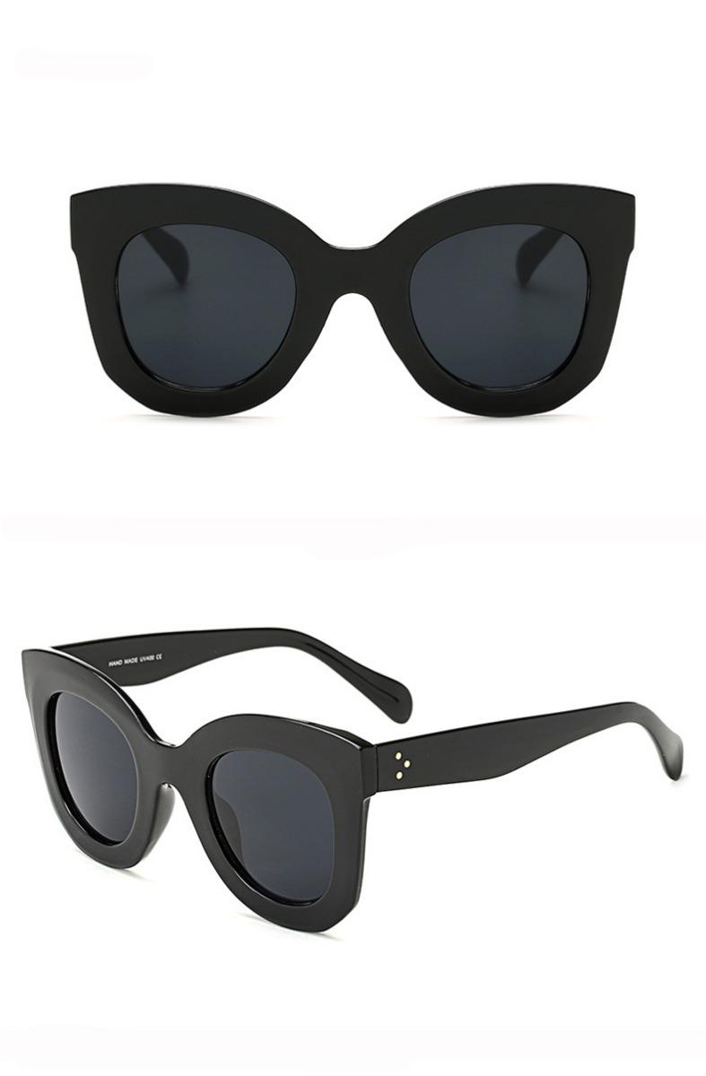 óculos de sol feminino uv400 luxo tendência verão 2019. Carregando zoom. 607c37ba89