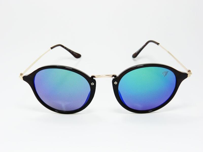 óculos de sol feminino vezatto espelhado verde h01455 c6. Carregando zoom. c68a31af9d