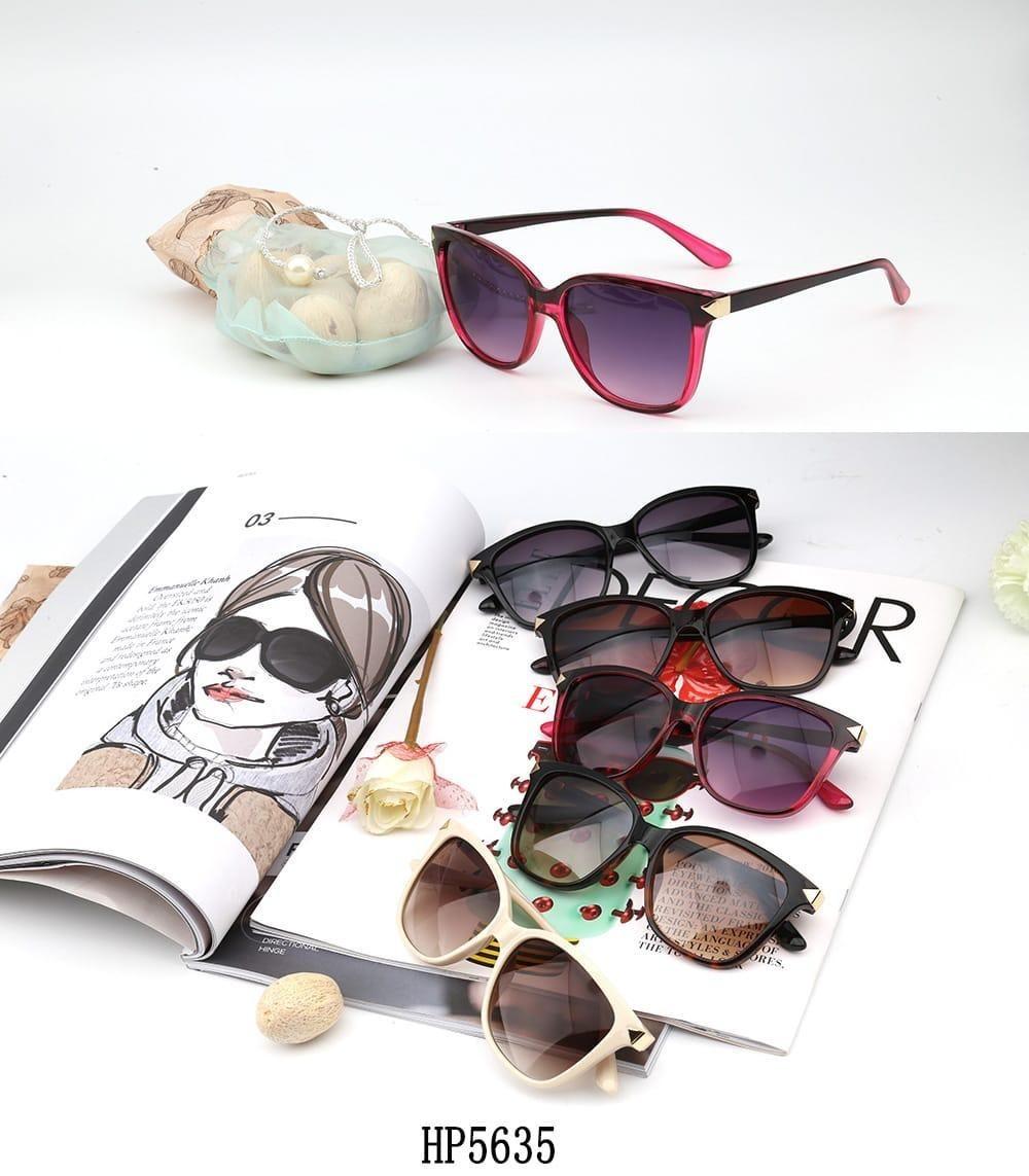 óculos de sol feminino vintage modelo 5635 várias cores. Carregando zoom. 2999e2c65d