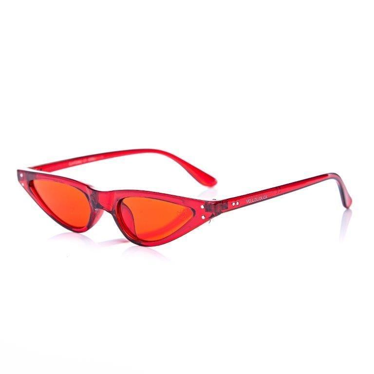 27039805ef364 Óculos De Sol Feminino Yellow Duck Canyon Red Vermelho - R  75,91 em ...