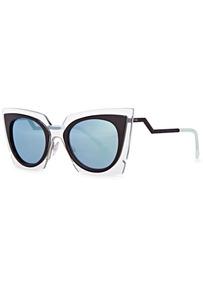 533a59b30 Oculos De Sol Otica Diniz Feminino Fendi - Óculos De Sol no Mercado ...