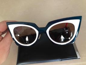 ac92a71a9 Oculos De Sol Otica Diniz Feminino - Calçados, Roupas e Bolsas em ...