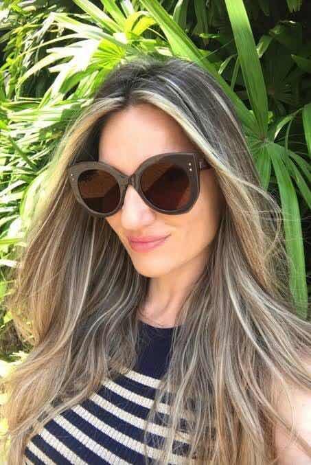 Óculos De Sol Fendi Peekaboo Verde Musgo - R  279,99 em Mercado Livre 3c5419cb16