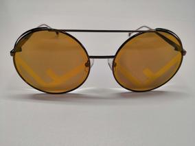 573fc68cc Ff 5421 De Sol Fendi - Óculos no Mercado Livre Brasil