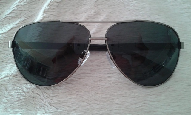 a79e332a1b7c4 Óculos De Sol Ferrovia 18001 - R  180,00 em Mercado Livre