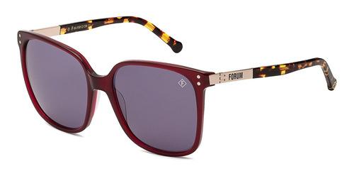 óculos de sol fórum f0012c0633 feminino - refinado