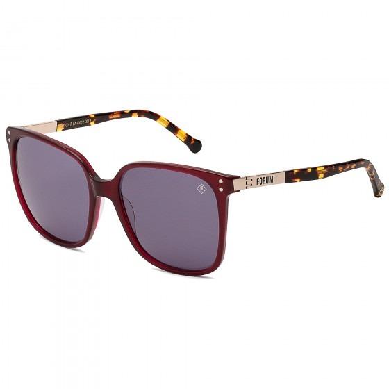 415ccd8e80a7e Óculos De Sol Fórum F0012c0633 Feminino - Refinado - R  223