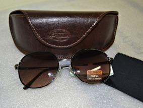 93185c5b9 Oculos De Sol Fossil Aviator - Óculos no Mercado Livre Brasil