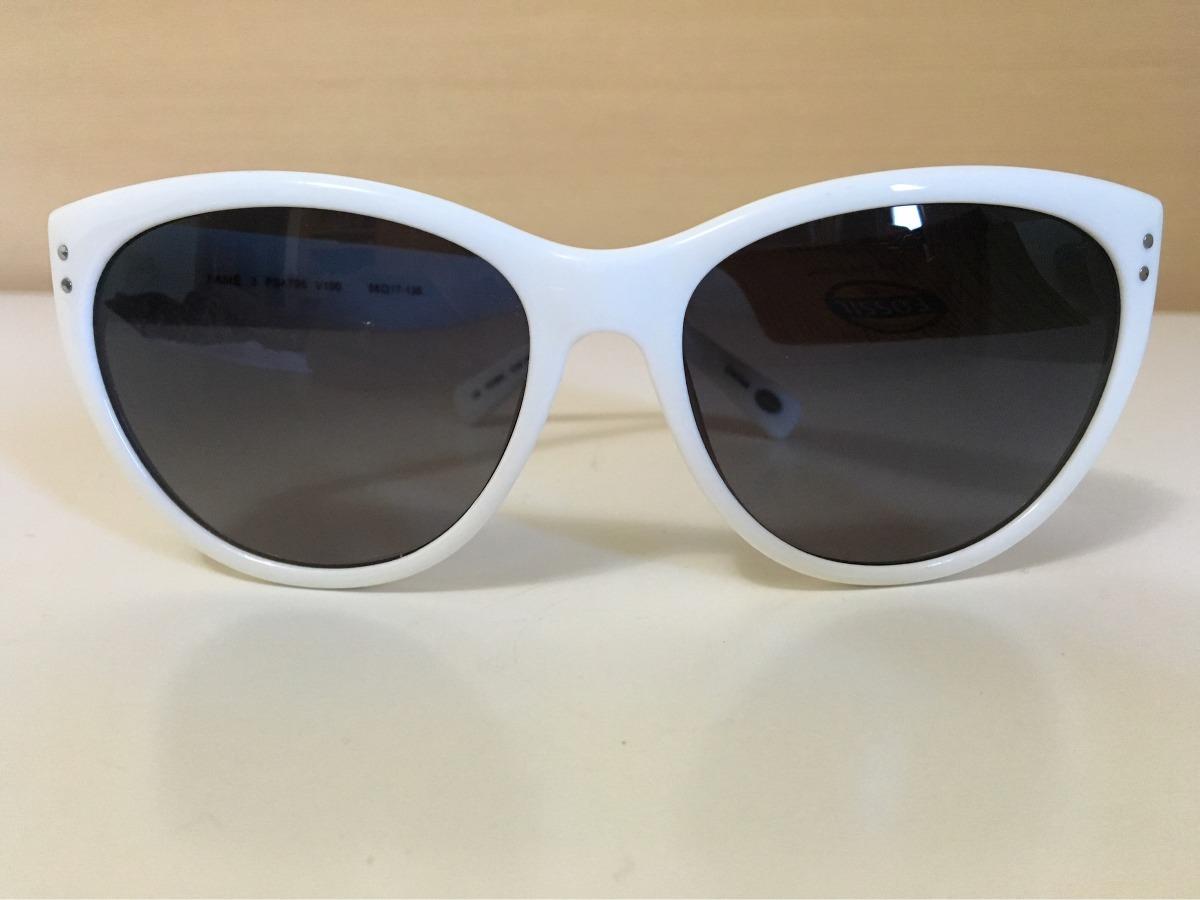 Óculos De Sol Fóssil Original Branco - R  99,99 em Mercado Livre db1caf8b49