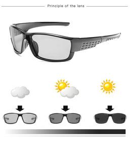 75531d6260 Oculos Com Lente Multifocal Policarbonato Fotocromatica - Óculos no ...