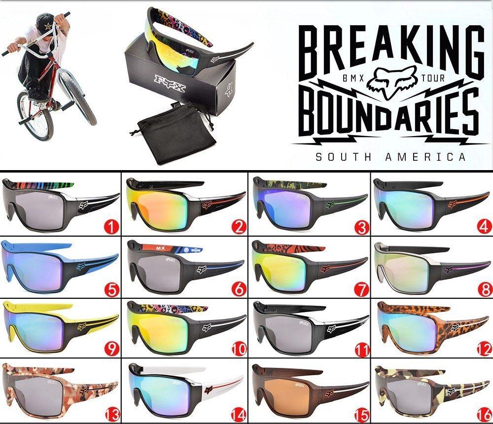 351bca0dc Óculos De Sol Fox - R$ 99,99 em Mercado Livre