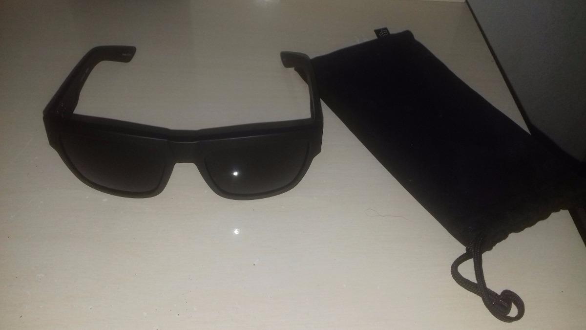 Oculos De Sol Fox Eyewear The Dane - Matt Black - R  250,00 em ... 065e21486b