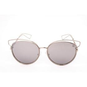 Óculos De Sol Gatinha Feminino Drop Me Squat By Angela