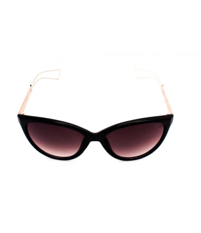 ed0e99c4af8c3 óculos de sol gatinha feminino preto drop me stage by angela. Carregando  zoom.