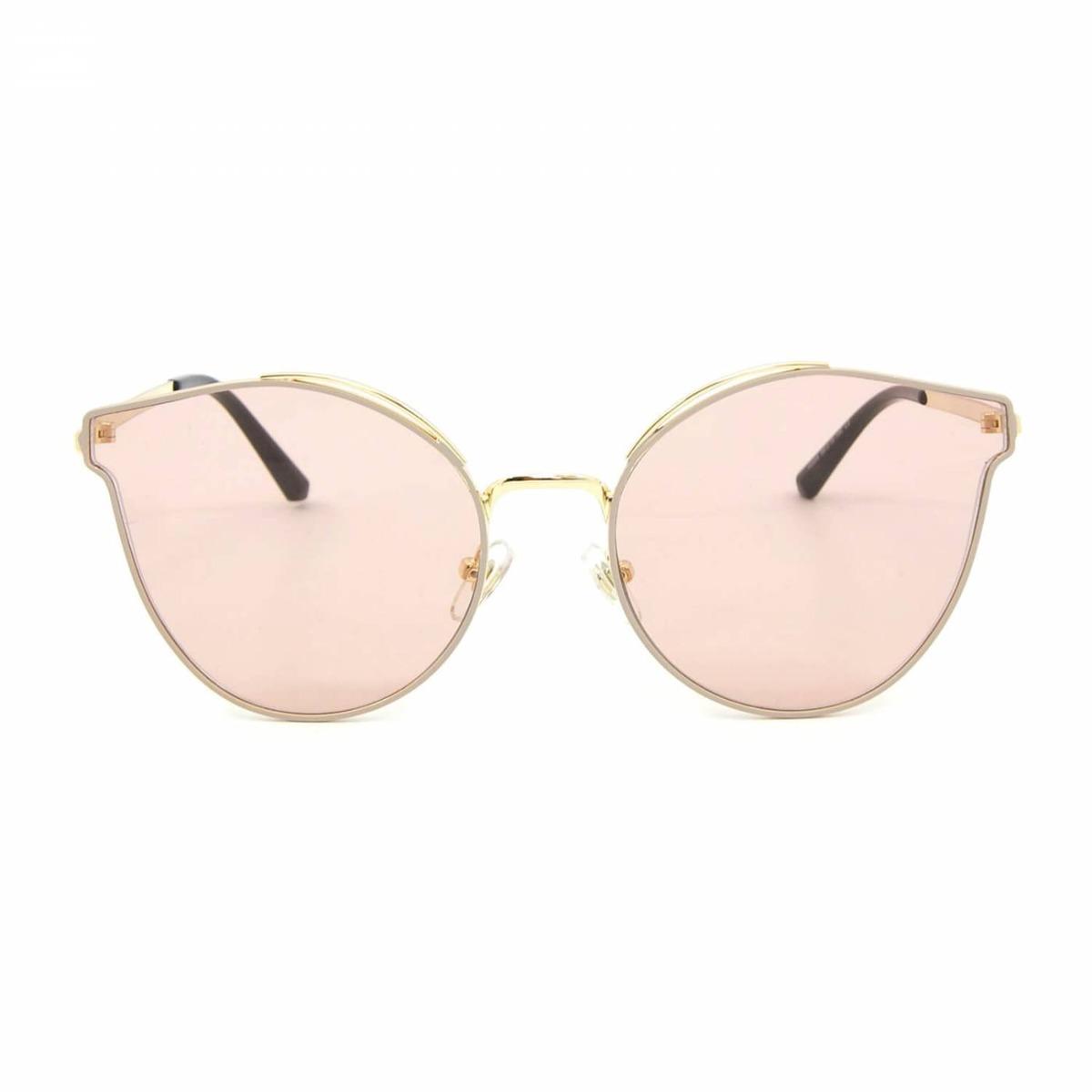 Óculos De Sol Gatinha Lente Transparente Rosa - R  106,90 em Mercado ... 997e27cb2d