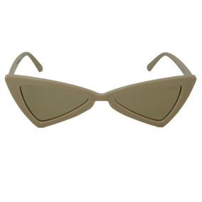 638171092 Óculos De Sol Gatinho Nude Geror 02621 Desconto 30% · R$ 140