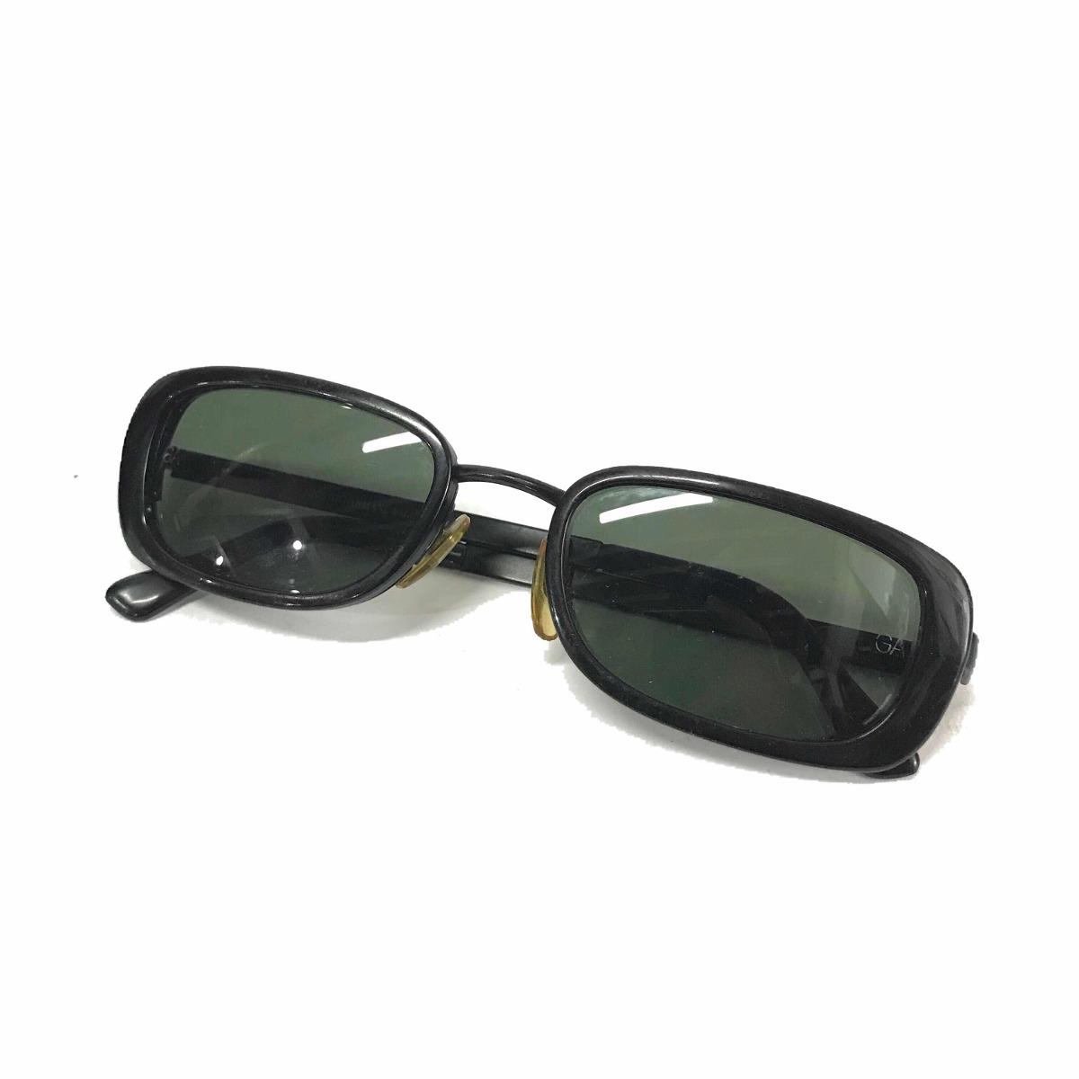d341e368fb88f Óculos De Sol Giorgio Armani Antigo Original - R  99,99 em Mercado Livre