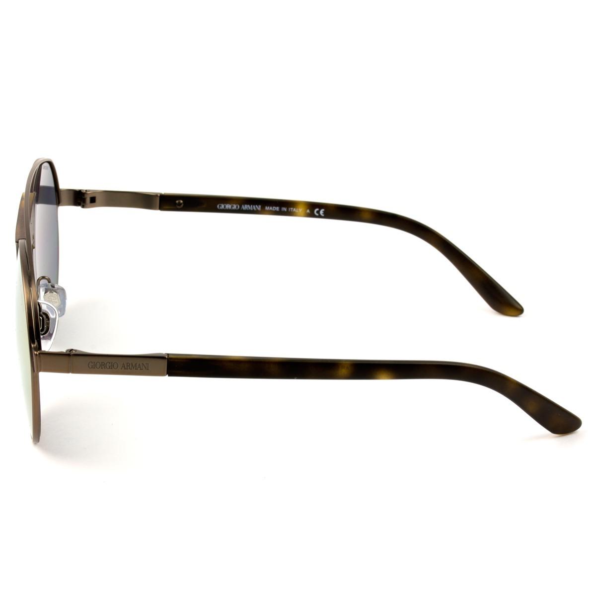587465884 Óculos De Sol Giorgio Armani Ar6047 53 - Nota Fiscal - R$ 939,00 em ...