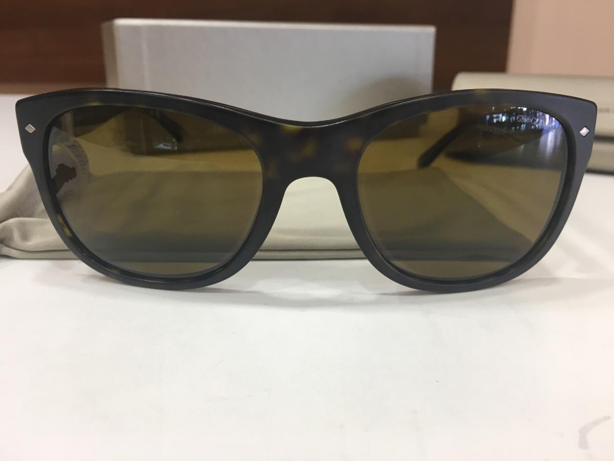 18ba60cf5 Óculos De Sol Giorgio Armani | Ba2765103 Marrom - R$ 599,99 em ...