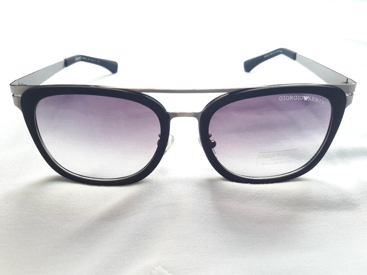 oculos de sol giorgio armani masculino feminino frete grátis. Carregando  zoom. 3549fcfc94