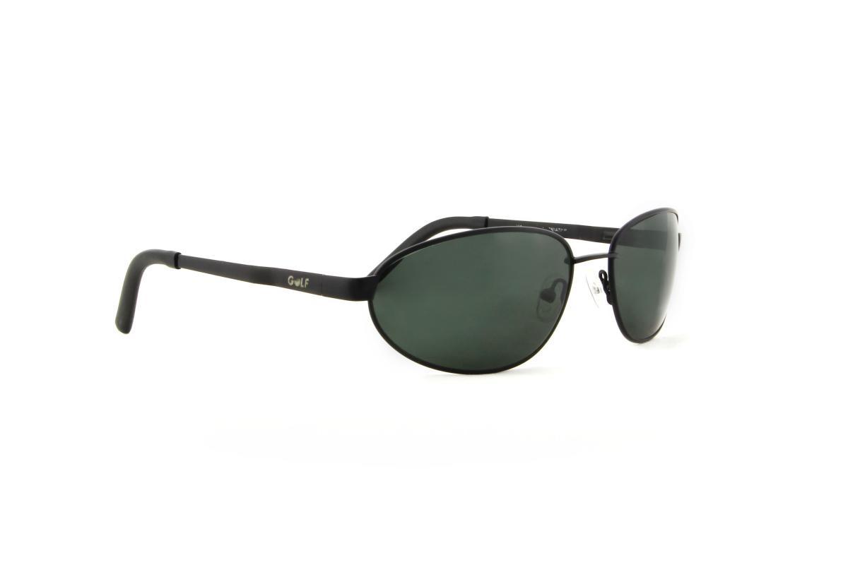 ce1dcc591 óculos de sol golf masculino armação em metal preto. Carregando zoom.