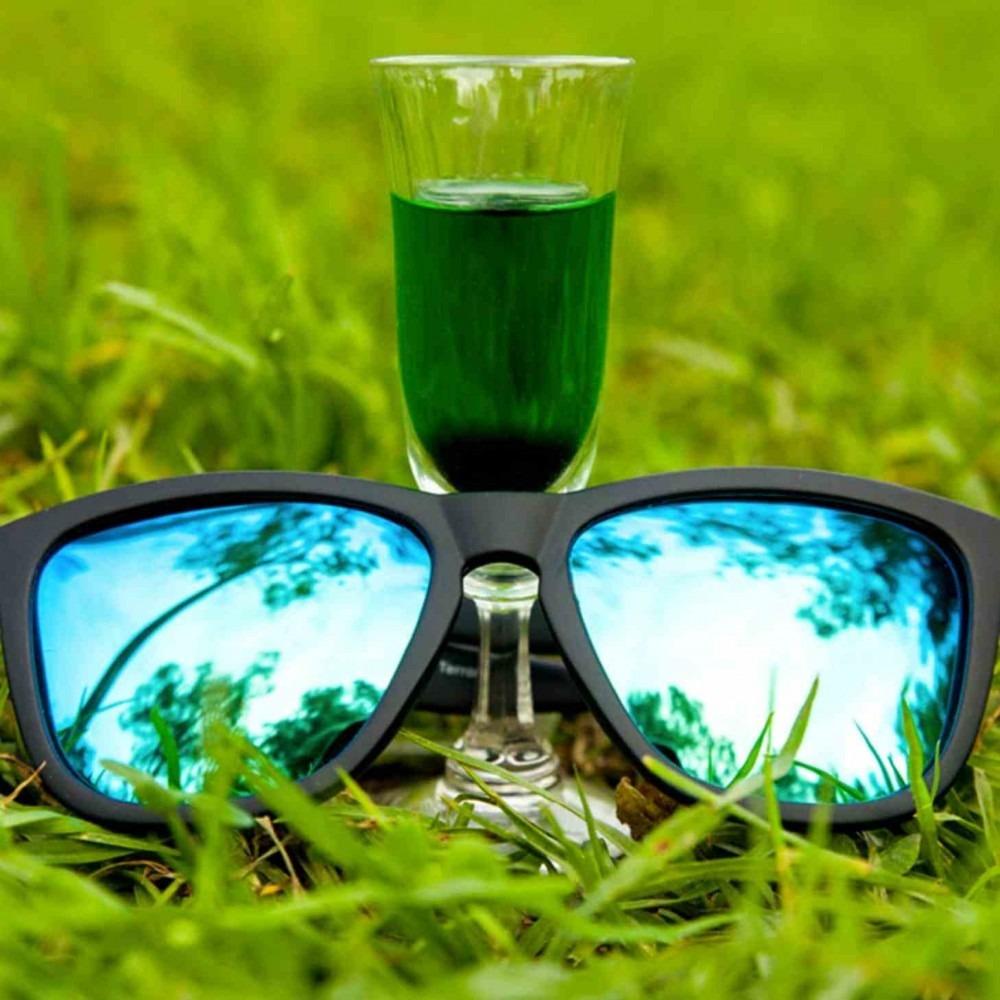 51ab2e1e2 óculos de sol goodr - vincent s absinthe night terrors. Carregando zoom.