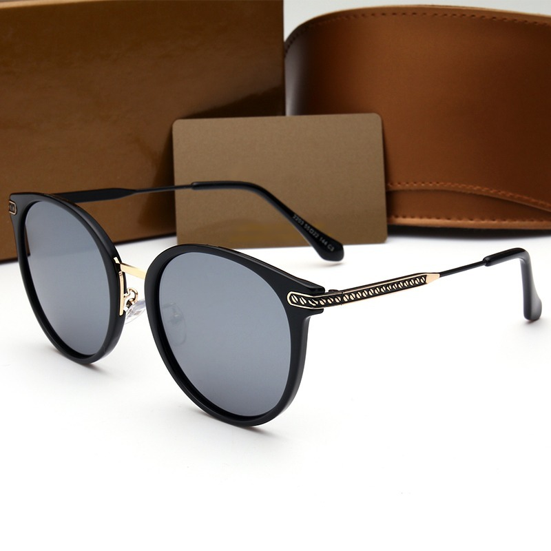 Óculos De Sol Gucci 203 Mulher + Acessórios Moda Praia - R  349,42 ... cdf2b715a9
