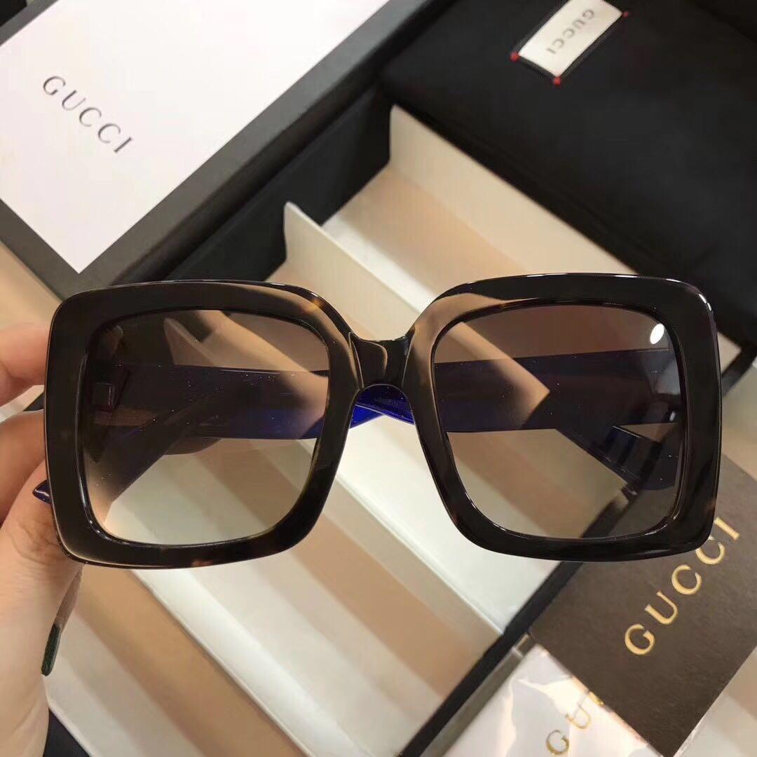 7df879fcfd753 óculos de sol gucci feminino. Carregando zoom.