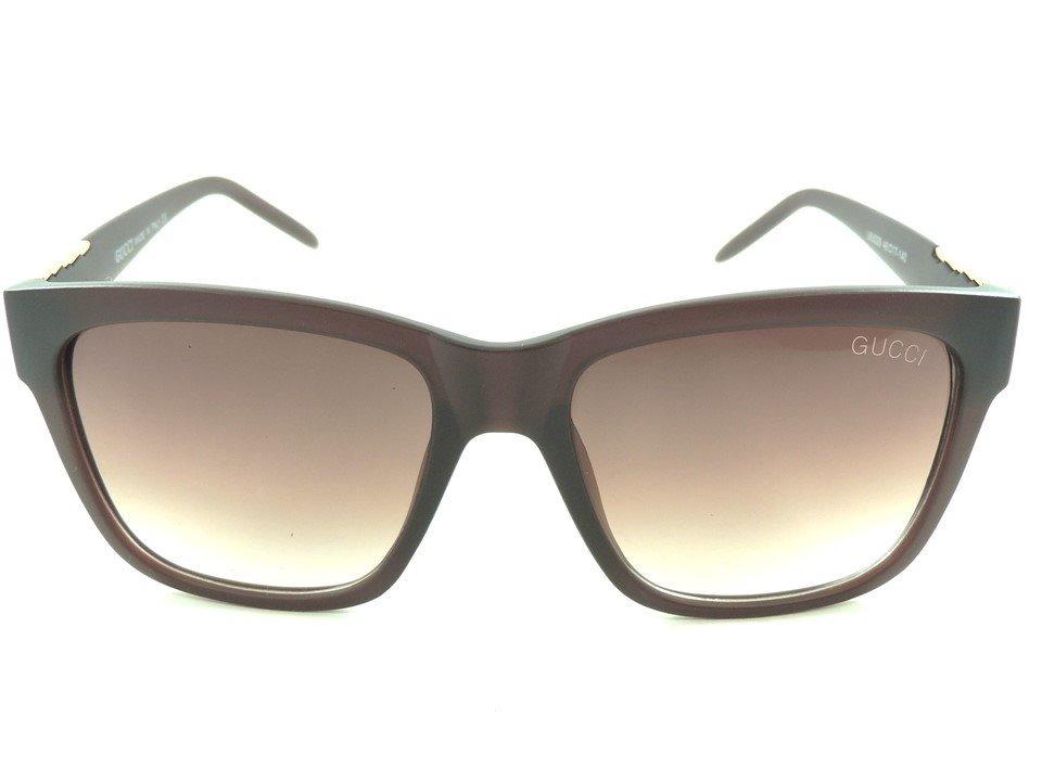2b4263caf óculos de sol gucci feminino lmj029 luxo uv400 frete grátis. Carregando zoom .