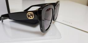 f0c48d069 Óculos Gucci Gg 1622/s Original De Sol Oculos - Óculos De Sol no ...