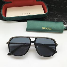 63b811266 Oculos De Sol Gucci Gg1827 - Óculos no Mercado Livre Brasil