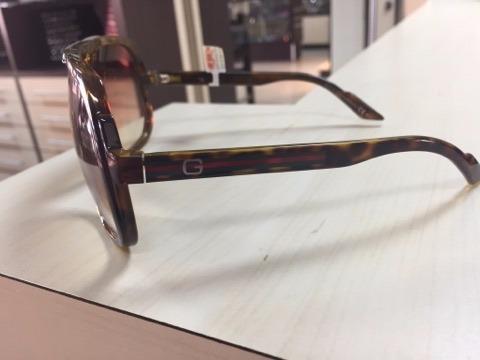 c9cf03683 Óculos De Sol Gucci Gg1622/s 7919m - R$ 325,00 em Mercado Livre