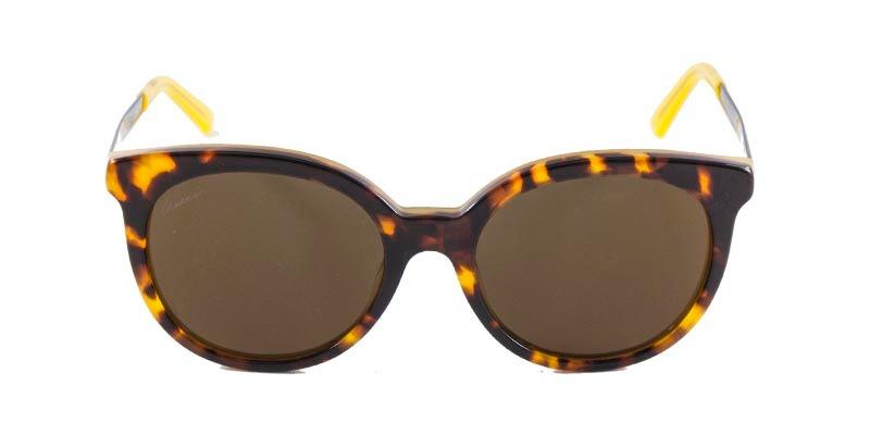 28feb7d6e Óculos De Sol Gucci Gg3674 Tartaruga - R$ 500,04 em Mercado Livre