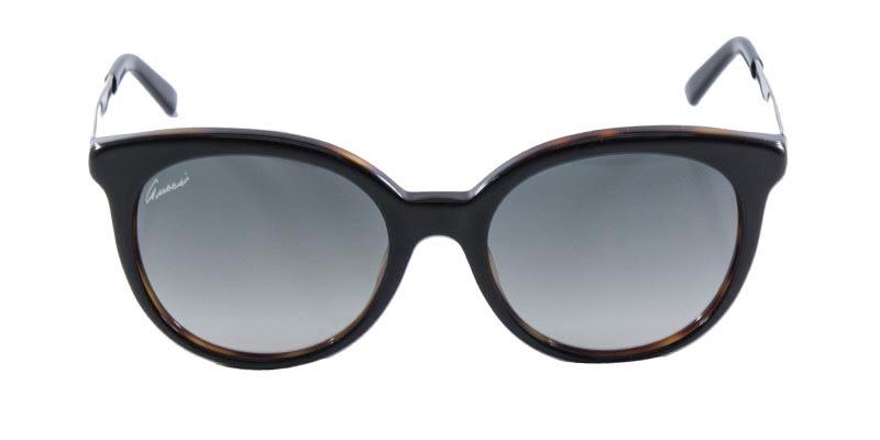 03ac25b2c Óculos De Sol Gucci Gg3674 Tartaruga Escura - R$ 500,04 em Mercado Livre