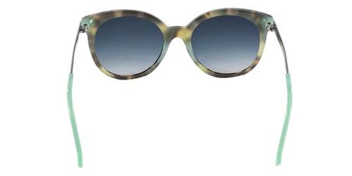 02cda8337 Óculos De Sol Gucci Gg3674 Tartaruga Verde - R$ 600,05 em Mercado Livre