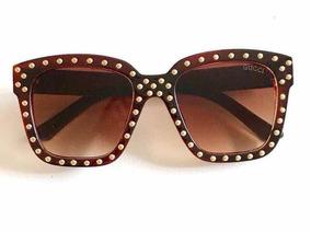 4d65aa9ee Oculos Perucci - Óculos De Sol Gucci em Sergipe no Mercado Livre Brasil