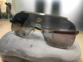 3105f8f49 Oculos Gucci Mascara - Óculos no Mercado Livre Brasil