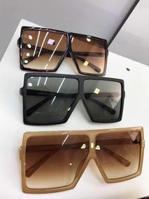 8472d48a4f De Sol Gucci - Óculos no Mercado Livre Brasil