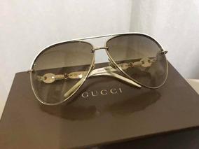 474017739 Oculos De Sol Gucci Aviador - Calçados, Roupas e Bolsas no Mercado ...