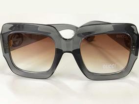 bb665819e2 Oculos Falso De Gucci - Óculos no Mercado Livre Brasil