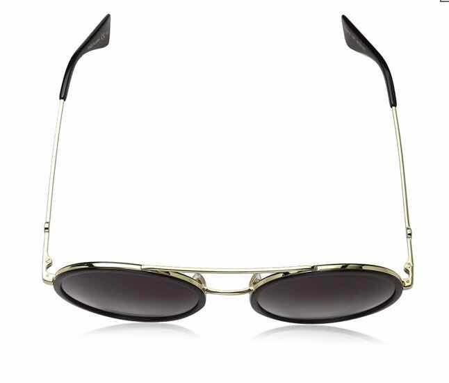 Óculos De Sol Gucci Referência Gg00615. - R  850,00 em Mercado Livre 203a59950e