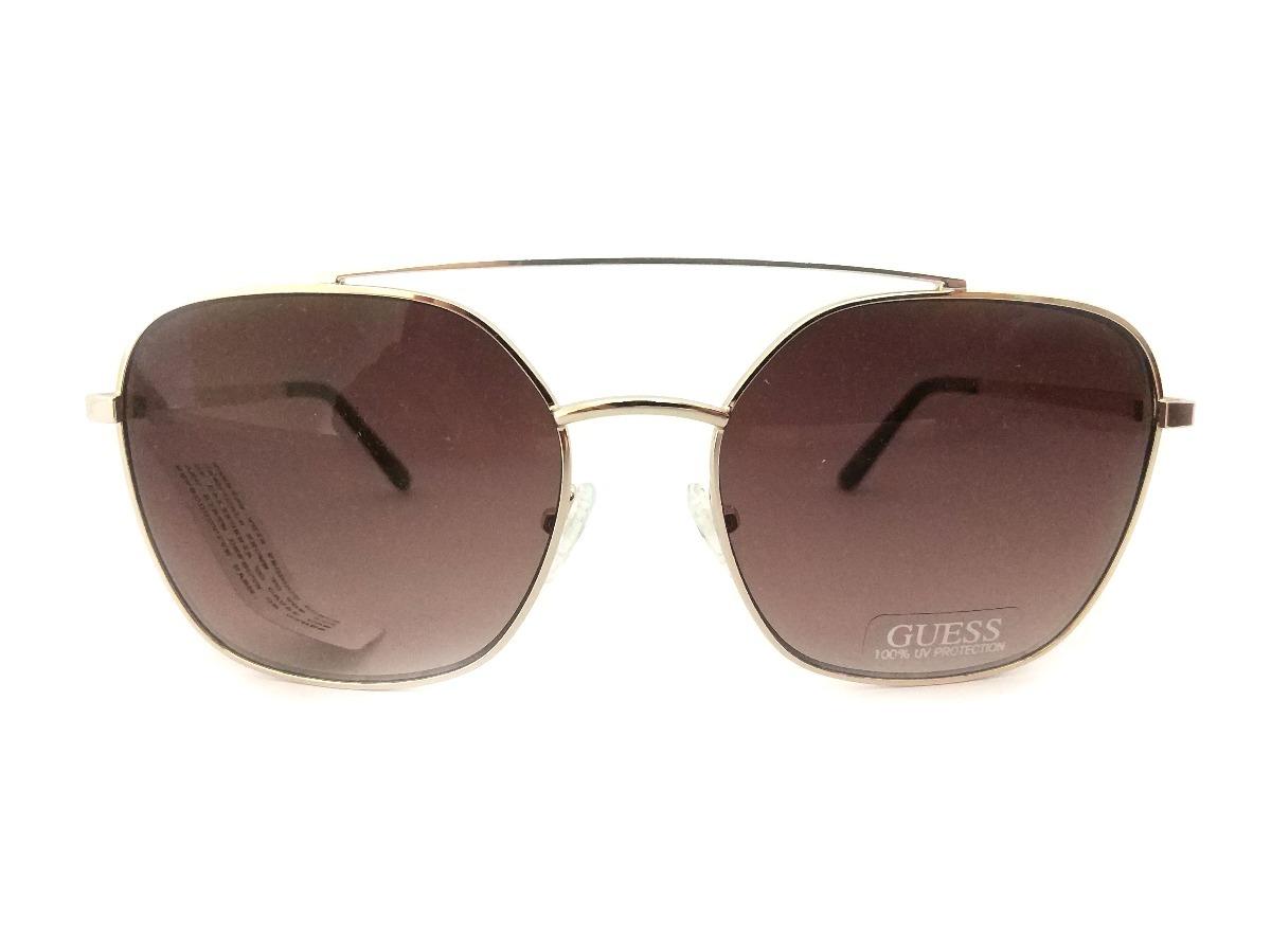 255377d369aaa óculos de sol guess com lente polarizada e 100% proteção uv. Carregando  zoom.