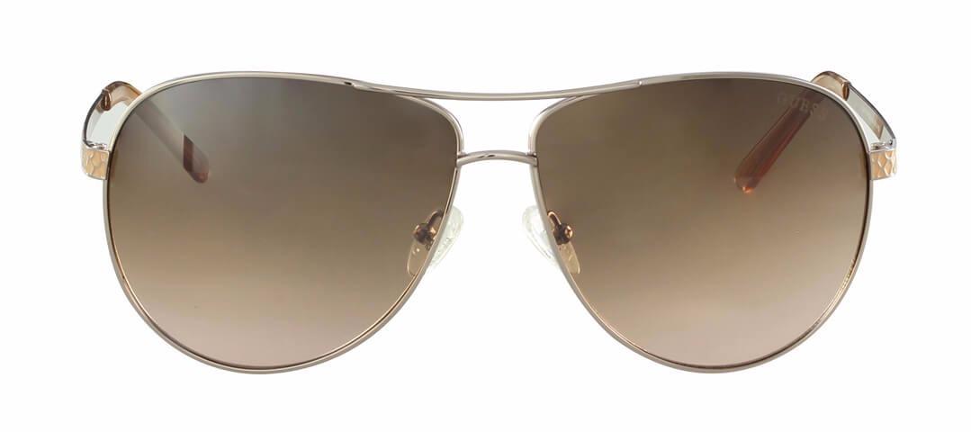 db5f7c490f9af óculos de sol guess gu-7370 65rogld. Carregando zoom.