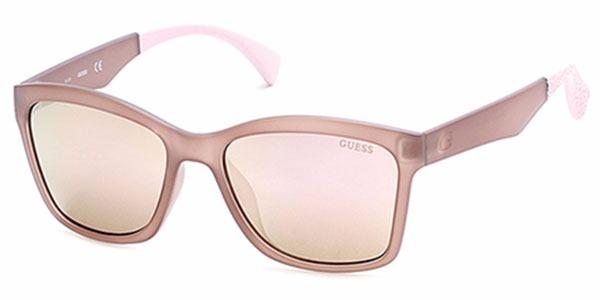 50a2266d01ddc Óculos De Sol Guess Gu 7434 58c - R  378,00 em Mercado Livre