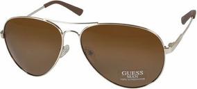 4a5207054 Guess Gu 7151 Gld 6f De Sol - Óculos no Mercado Livre Brasil