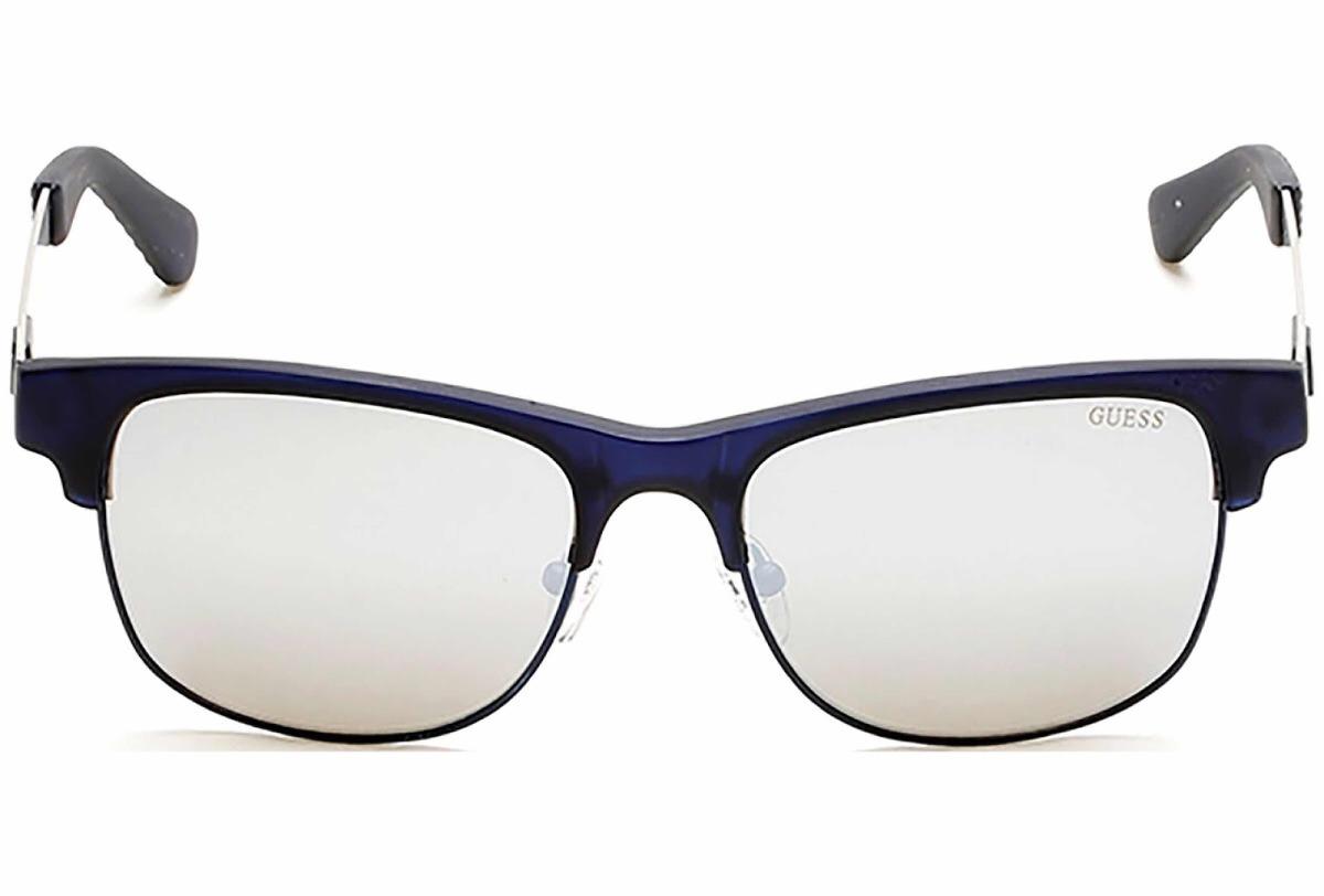 74e319c0b8e0b Óculos De Sol Guess Gu6859 - R  480,00 em Mercado Livre